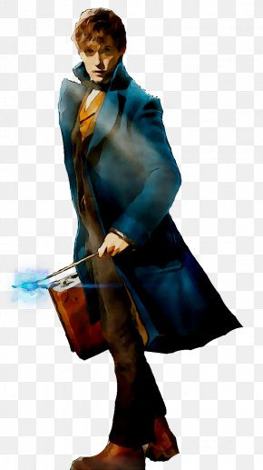 Newt Scamander Fantastic Beasts And Where To Find Them Queenie Goldstein J. K. Rowling PNG