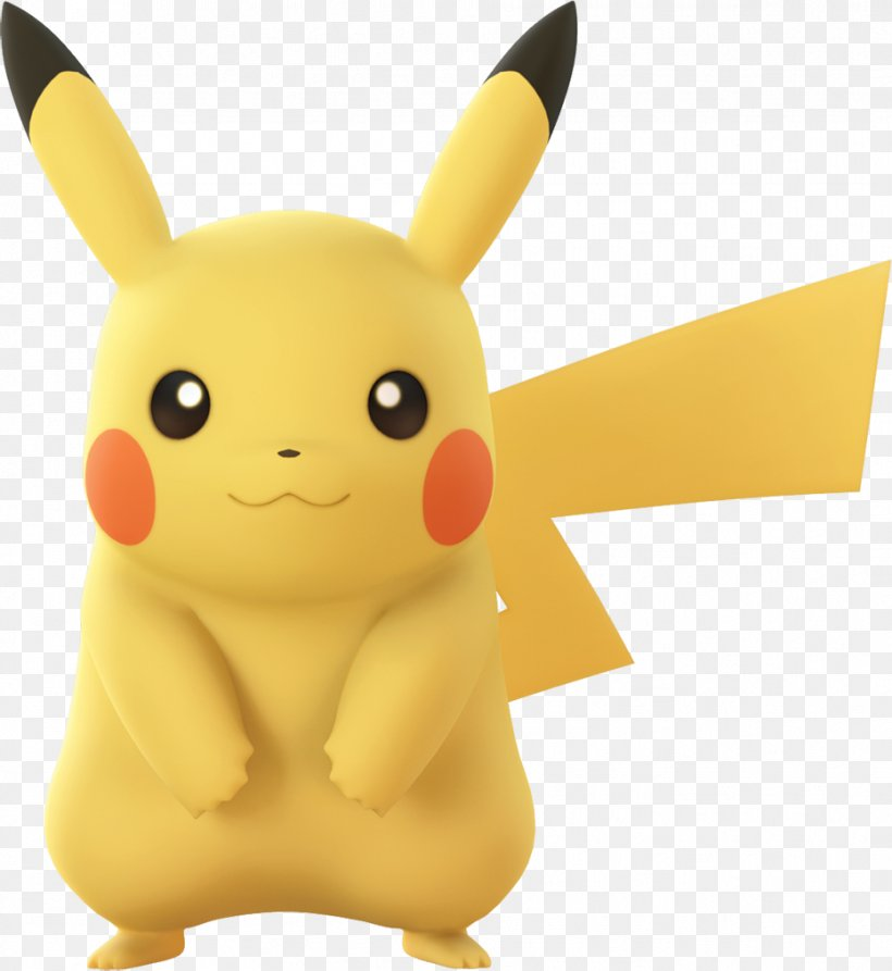 Detective Pikachu Video Games Character Image Png 931x1015px