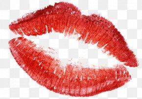 Lips Image - Lipstick Red Lip Augmentation Cosmetics PNG