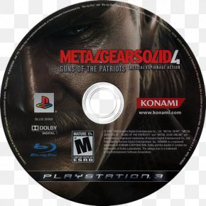 Metal Gear Solid 4 Guns Of The Patriots - Call Of Duty: World At War Metal Gear Solid 4: Guns Of The Patriots PlayStation Xbox 360 PNG