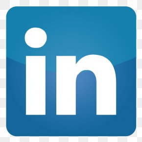 Symbol Linkedin Icon - LinkedIn Logo Business PNG