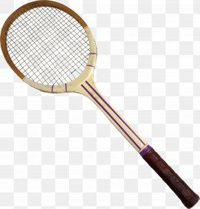 Badminton Racket Image - Badminton Racket Shuttlecock PNG