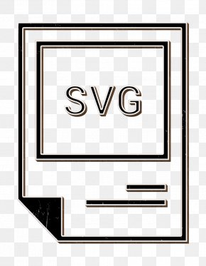 Rectangle File Format Icon - Extension Icon File Icon File Format Icon PNG