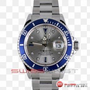 Metal Bezel - Rolex Datejust Watch Strap Rolex Submariner PNG