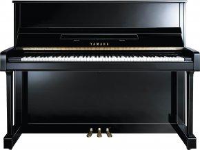 Piano Image - Upright Piano Yamaha Corporation Musical Instrument Digital Piano PNG