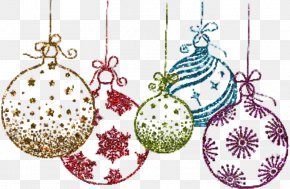 Christmas Ball - Christmas Ornament Paper Santa Claus Christmas Tree PNG
