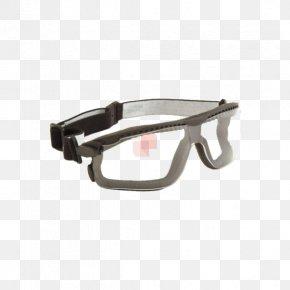 GOGGLES - Goggles 3M Glasses Anti-fog PNG