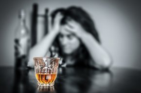 Alcohol - Alcoholic Drink Alcoholism Sobriety Alcohol Withdrawal Syndrome PNG