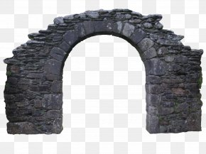 Stone Best Image Collections - DeviantArt Arch Graphic Design Work Of Art PNG