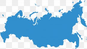 Russia - East Siberian Economic Region Europe Federal Subjects Of Russia Map PNG
