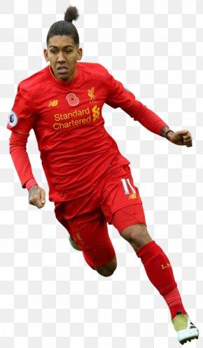 Firmino Brazil - Roberto Firmino Liverpool F.C. Brazil National Football Team Football Player PNG