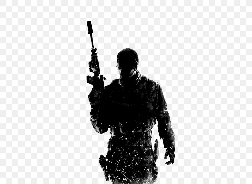 Call Of Duty: Modern Warfare 3 Call Of Duty 4: Modern Warfare Call Of Duty: Modern Warfare 2 Call Of Duty: Black Ops Call Of Duty 3, PNG, 600x600px, Call Of Duty Modern Warfare 3, Black And White, Call Of Duty, Call Of Duty 3, Call Of Duty 4 Modern Warfare Download Free