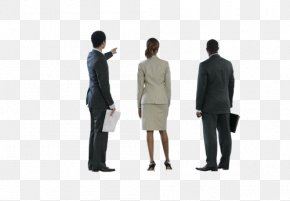 White-collar Men And Women - Business Office White-collar Worker Tenant Farmer PNG