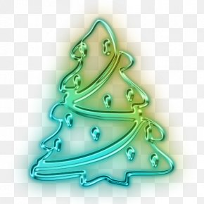 Vector Christmas Tree Icon - Christmas Tree Candy Cane Christmas Ornament Clip Art PNG