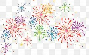 Fireworks - Fireworks Drawing Clip Art PNG