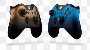 Xbox - Middle-earth: Shadow Of Mordor F1 2017 Xbox One Controller Game Controllers PNG