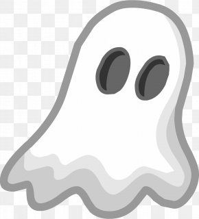 Ghost File - Ghost Computer File PNG