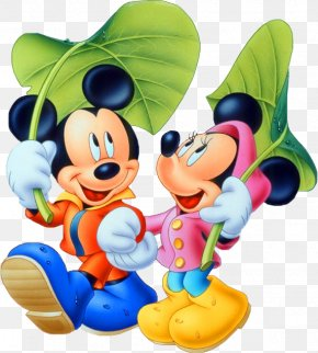 Mickey Mouse - Mickey Mouse Minnie Mouse Computer Mouse Donald Duck PNG