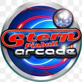 Dassa - The Pinball Arcade Stern Pinball Arcade Berserk Stern Electronics, Inc. PNG