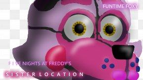 Fnaf Sister Location Endoskeleton - Five Nights At Freddy's: Sister Location Drawing Fan Art DeviantArt PNG