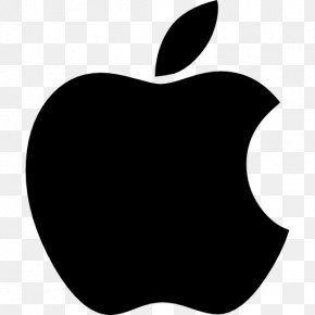 Apple - Apple Logo IPod Touch Clip Art PNG