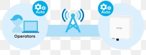 Signal Strength In Telecommunications - Logo Brand Technology PNG