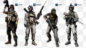 Battlefield - Battlefield 3 Battlefield: Bad Company 2: Vietnam Battlefield 4 Battlefield 1 PlayStation 3 PNG