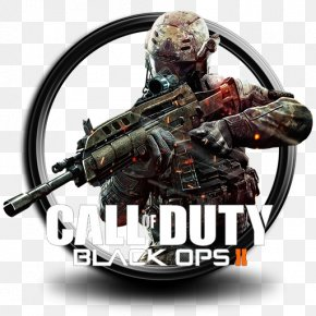 Call Of Duty Black Ops Transparent - Call Of Duty: Black Ops III Call Of Duty 3 PNG