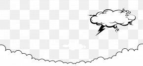 Lightning Cloud - Lightning Cloud Thunder PNG