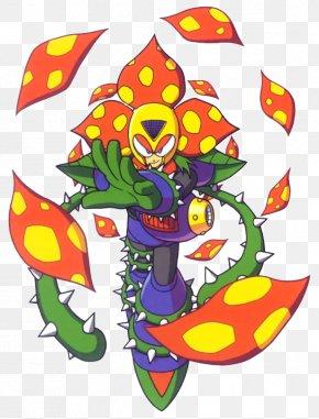 Garbage Man Pictures - Mega Man X4 Mega Man 6 Mega Man 4 PNG