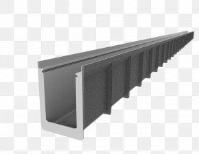 Parking Meter - Drainage Basement Car Park Gutters Composite Material PNG