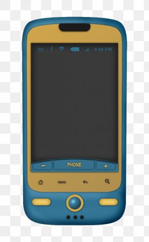 Smartphone - Smartphone Feature Phone Sony Ericsson Xperia Pro PNG