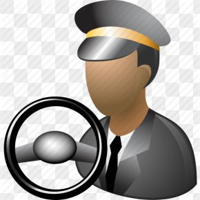 Taxi Driver Transparent Image - Taxi Driving Icon PNG