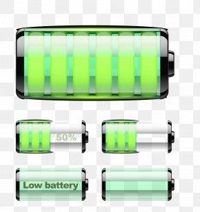 Battery - Battery Euclidean Vector PNG