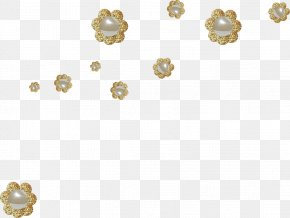Jewelry Picture Material - Pearl Jewellery Clip Art PNG