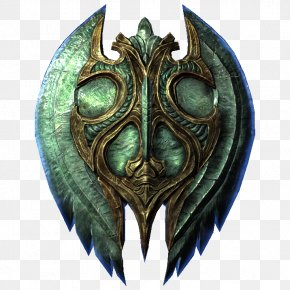 Shield - The Elder Scrolls IV: Oblivion Shield Armour Video Games PNG