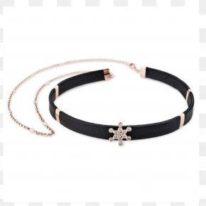 Jewellery - Bracelet Choker Earring Jewellery Necklace PNG