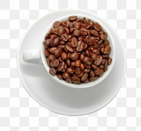 Coffee Beans - Instant Coffee Tea Cafe Chocolate Milk PNG