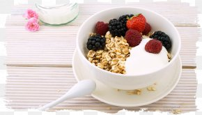 Granola - Muffin Nutrition Health Dietary Supplement Food PNG