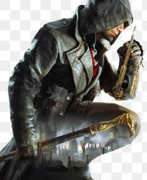 The Darwin And Dickens Conspiracy Assassin's Creed II Assassin's Creed: Origins Assassin's Creed: Syndicate (Special Edition)Assassincreedsyndicate - Assassin's Creed Syndicate PNG