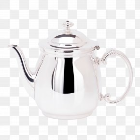 Teapot - Electric Kettle Teapot Small Appliance Tableware PNG