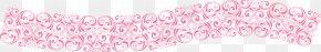 Sweet Pink Vines - Pink Vine PNG