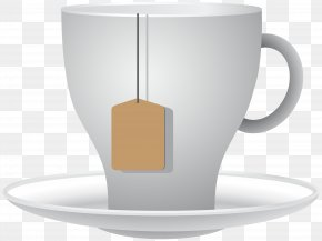 Cup Tea - Tea Coffee Cup Clip Art PNG
