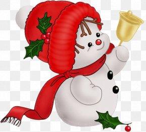 Christmas - Christmas Gift Clip Art PNG