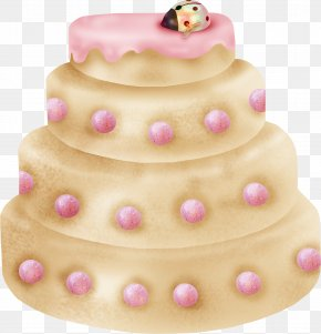 Pretty Layer Cake - Layer Cake Dobos Torte Sugar Cake Wedding Cake Birthday Cake PNG