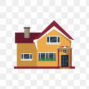 Architecture Cottage - House Home Property Roof Building PNG