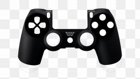 Playstation - PlayStation 4 Xbox One Controller Game Controllers DualShock 4 PNG
