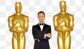 Oscar - 87th Academy Awards Television Presenter Actor PNG
