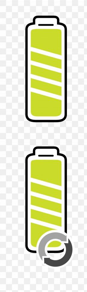 Vector Battery Power Process - Battery Euclidean Vector Vecteur PNG
