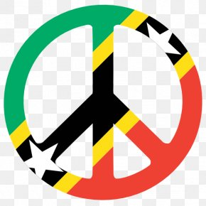Peace - Flag Of The Democratic Republic Of The Congo Flag Of The Republic Of The Congo Peace Symbols PNG